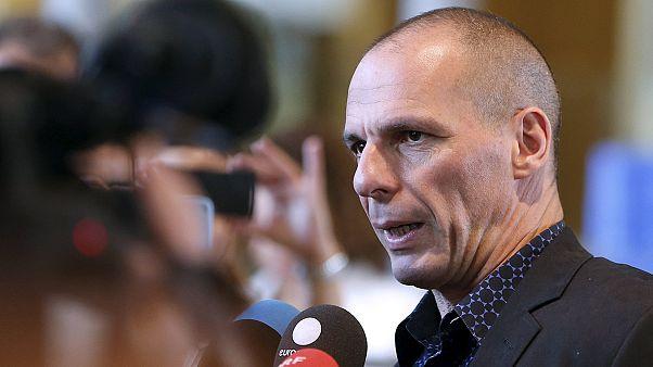 Lassuló görög gazdaságra figyelmeztettek Brüsszelben