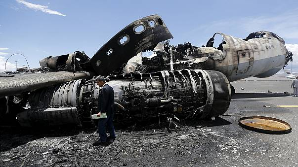 Husiler Suudi Arabistan topraklarını bombaladı
