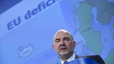Exclusive: EU on track for breakthrough with Greece this week, says Moscovici