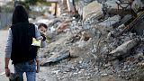 Nach Gazakrieg 2014: Soldaten richten Vorwürfe gegen Israels Armee