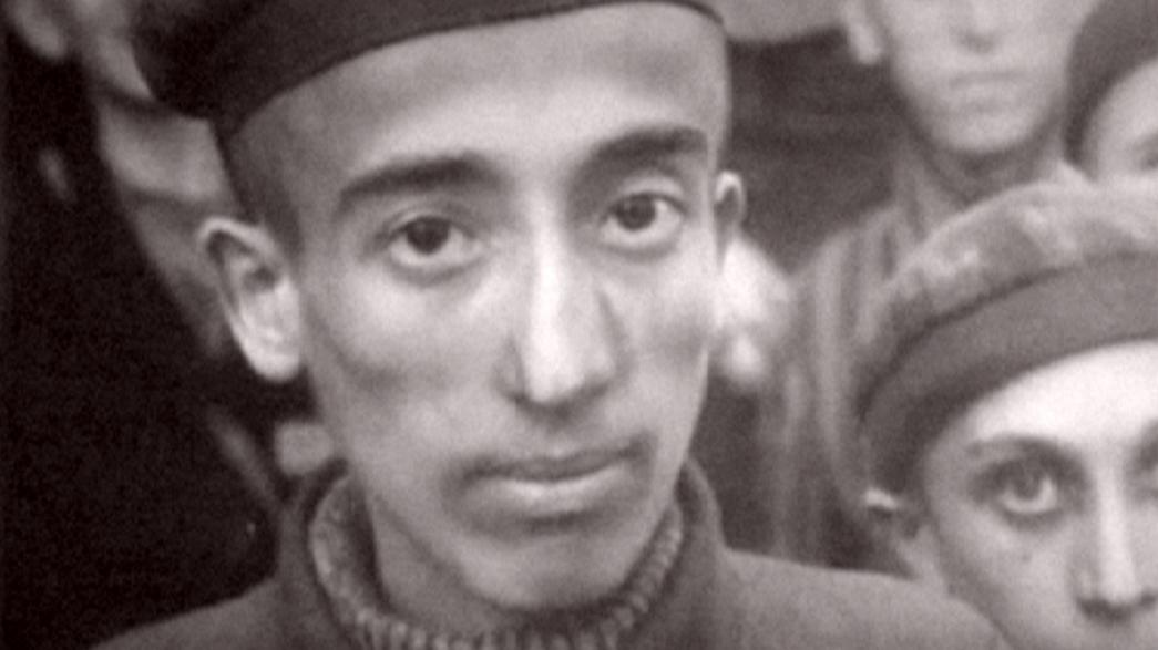 Résister à l'enfer des camps de concentration