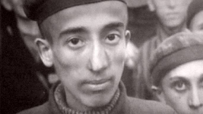 French resistance fighter Jean Nallit's personal story of liberation