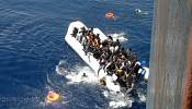 More migrant deaths crossing from Africa to Italy
