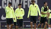Barca readying to ruin Guardiola's Nou Camp return
