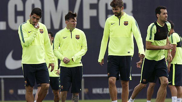Liga dos Campeões: Guardiola regressa a Camp Nou e promete festejar a derrota catalã