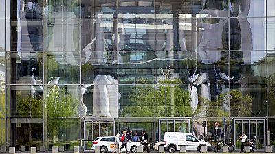 Austria lodges legal complaint over German-US spy scandal