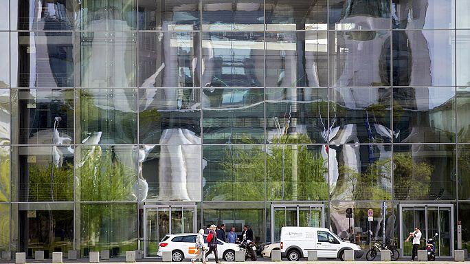 Ausztria feljelentést tesz: Osztrák-amerikai kémbotrány, német közreműködéssel