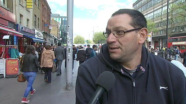 Londralı göçmenler kontrollü göç politikasından yana