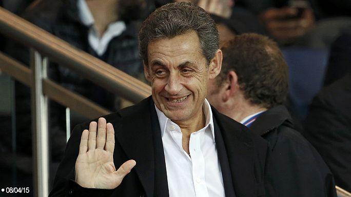 Саркози станет республиканцем