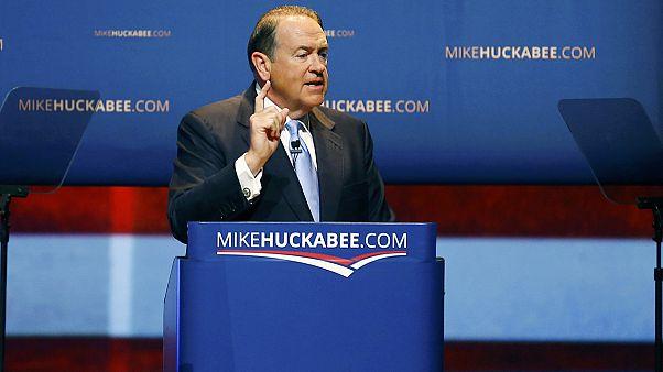 États-Unis : Huckabee, 6e candidat à l'investiture républicaine