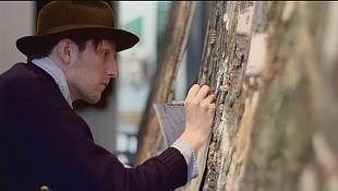 Young British artist elevates Plasticine to art