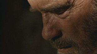 Action hero Arnold Schwarzenegger goes soft in zombie movie