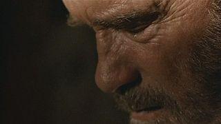 """لأول مرة على الشاشة الفضية أرنولد في دور عاطفي مع فيلم """"ماغي"""""""