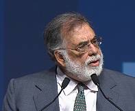 Francis Ford Coppola wins the Princess of Asturias Award for Arts
