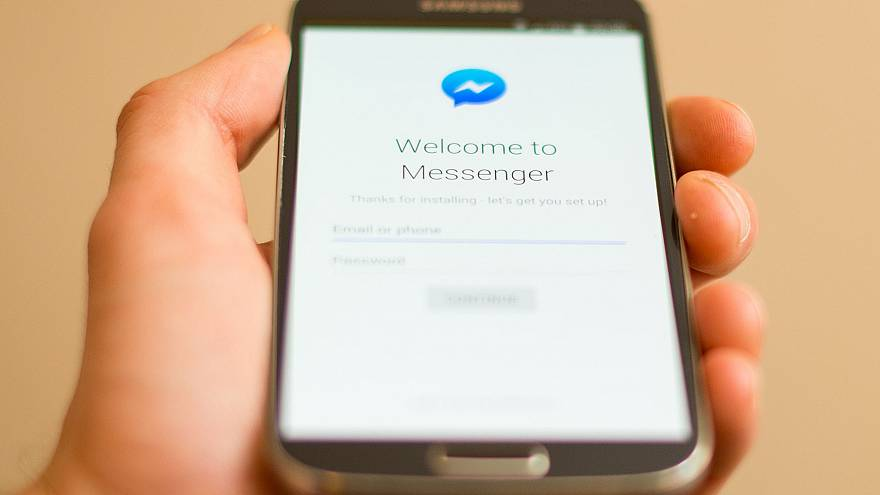 Image: Facebook Messenger