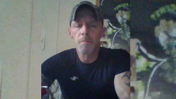 Man disappears with dog; dog returns home without him