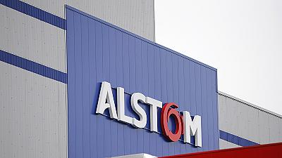 US fines drive Alstom into loss