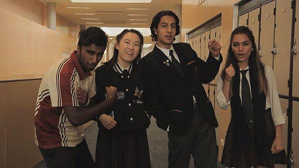 Diákok az intézményi döntéshozatalban