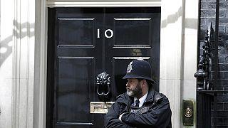 İngiltere'de liderler son sözlerini söyledi