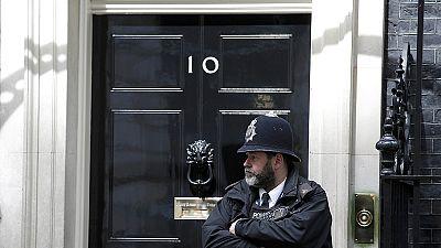 Último día de campaña antes de las elecciones generales del Reino Unido