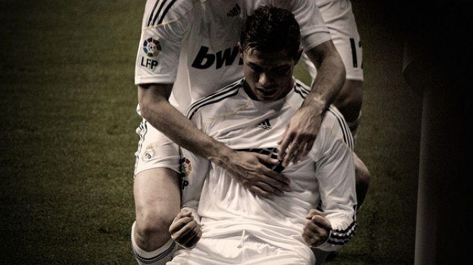 Ronaldo Messi'yi geçti!