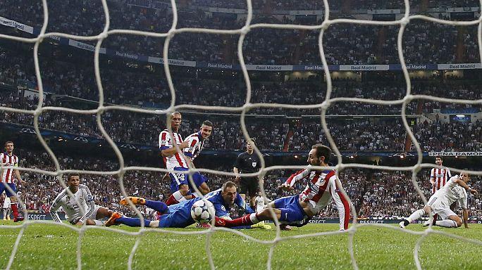 قرار الإتحاد الإسباني بتعليق كل المنافسات الكروية في إسبانيا