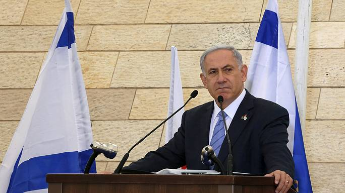 Netanyahu's clinches deal to form new Israeli government