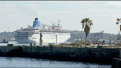 """Para breve ligação EUA-Cuba por """"ferryboat"""""""