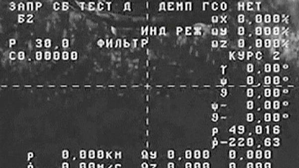 Cápsula espacial russa despenha-se na Terra após missão falhada