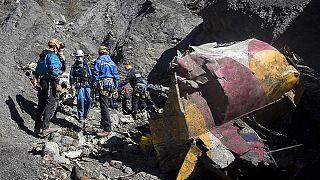 """""""Репетицию"""" катастрофы Germanwings никто не заметил"""