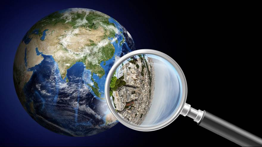 Autour du monde : les infos insolites de la semaine