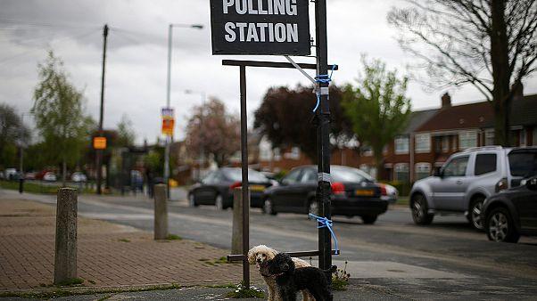 Βρετανία: Ο πολιτικός γρίφος των εκλογών