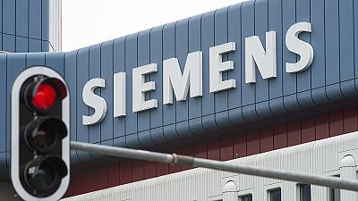 Siemens to slash 4500 jobs