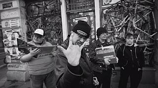 ESC: Finnland schickt Punks mit Downsyndrom