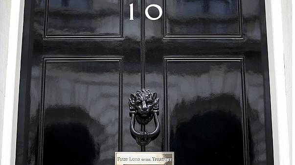 Humble, homely 10 Downing St - a modest mansion for a world leader
