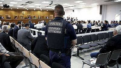 Golden Dawn trial adjourned a second time