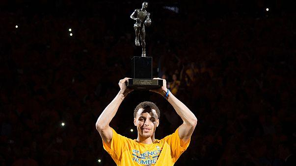 Sports United : le MVP de la saison et le point du siècle