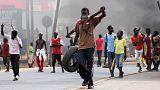 Κλιμακώνεται η ένταση στο Μπουρούντι