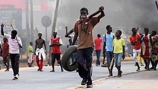 Nouveaux heurts meurtriers au Burundi