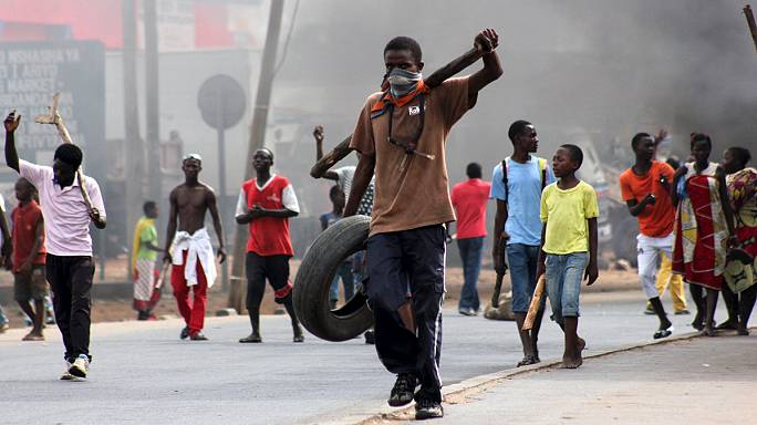 More deaths as Burundi's President Nkurunziza fails to calm protests