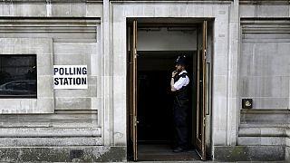 Eleições britânicas: Participação elevada poderá voltar a baralhar prognósticos