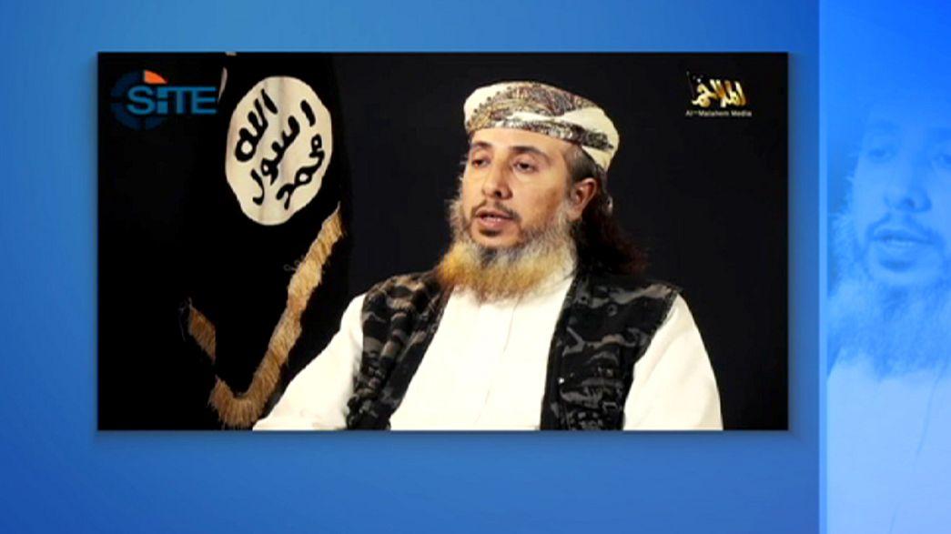 US-Drohne tötet Al-Kaida Topterroristen im Jemen