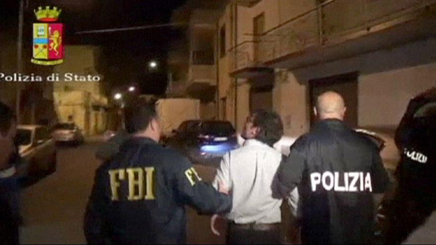 Operação conjunta Itália/EUA desmantela rede de tráfico de cocaína