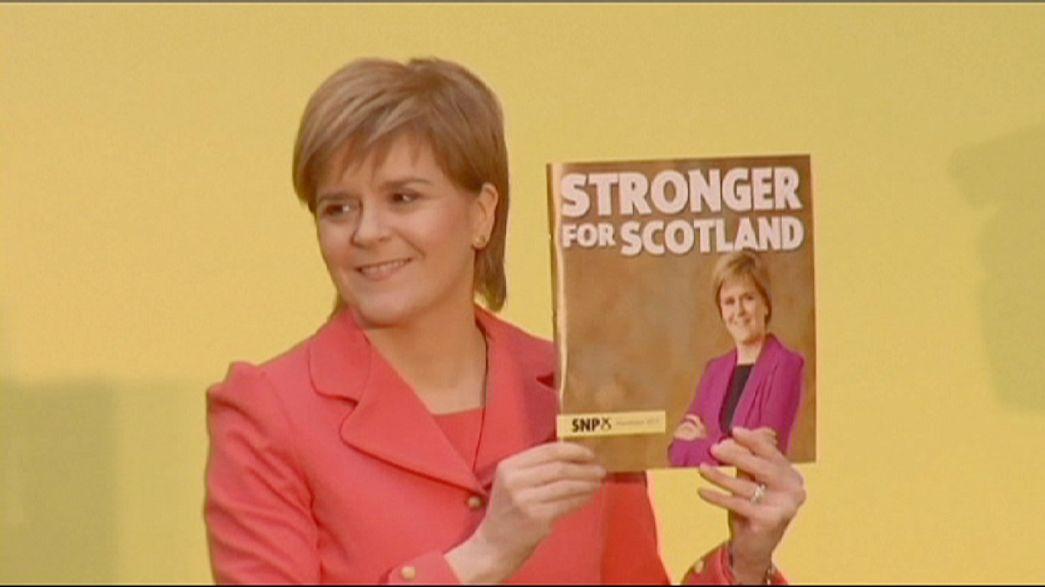 Elezioni Regno Unito. La vittoria a valanga dei nazionalisti scozzesi
