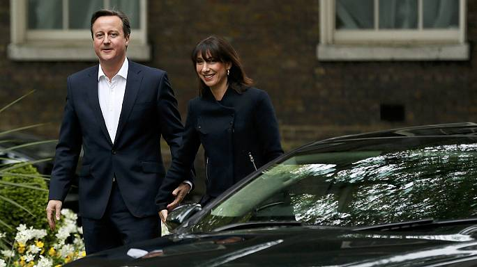 UK election roundup - all you need to know about the results