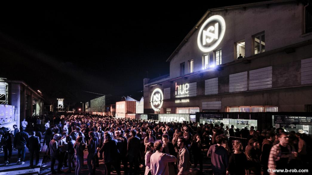 """Nuits Sonores - Vincent Carry : """"On ne fait pas un festival en répondant aux attentes, c'est à prendre ou à laisser"""""""