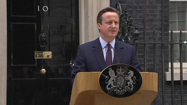 """""""Europe Weekly"""": eleições no Reino Unido dominam atualidade europeia"""