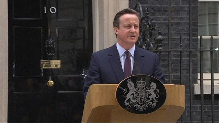 Las elecciones británicas centran la actualidad europea