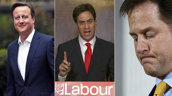 UK election: what the media are saying