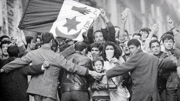 """فرنسا ترتكب """"جرائم ضد الإنسانية"""" في الثامن مايو-أيار في الجزائر"""